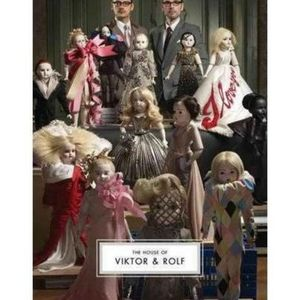 The House of Viktor & Rolf Coffee Table Book
